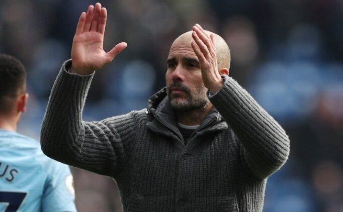 Guardiola: 'Liverpool tüm maçları kazanacak'