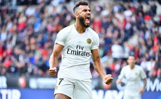 'Beşiktaş, Paris Saint-Germain'in golcüsünü takip ediyor'