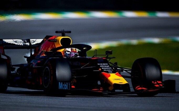 Formula'da Ferrari'ler büyük şoku yaşadı