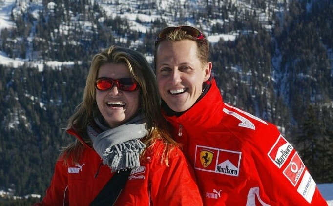 Formula 1 tarihinde Schumacher'i geçen yok!