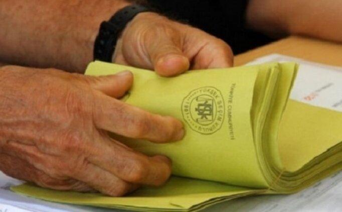 23 Haziran Oy vermek için gerekli evraklar neler? İBB başkanlık seçiminde nasıl oy kullanılır?