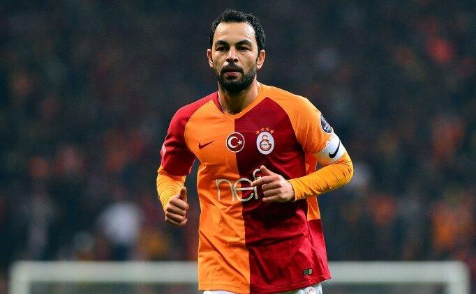 Galatasaray'ın rakibi RB Leipzig