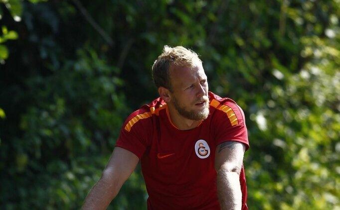 Galatasaray, Semih Kaya için teklifini yaptı!