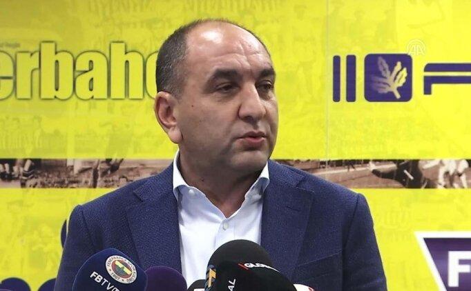 Semih Özsoy: 'Umarım şampiyon oluruz!'