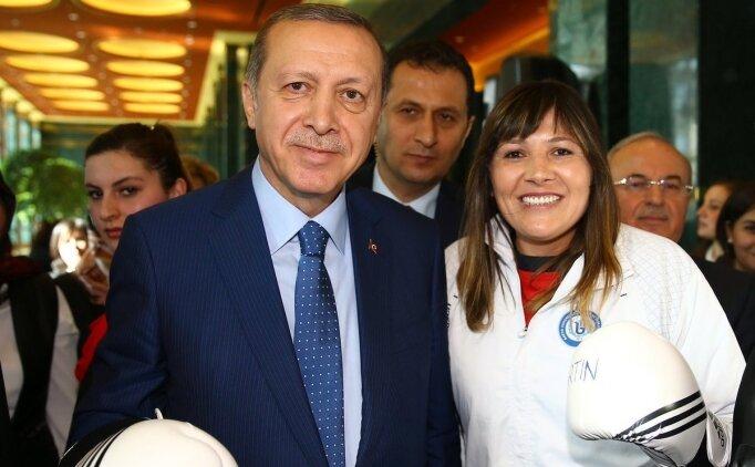 Fenerbahçeli boksör olimpiyat için siklet değiştirecek