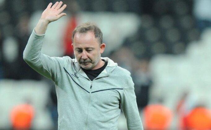 Sergen Yalçın: 'Sivasspor galibiyeti hak etti'