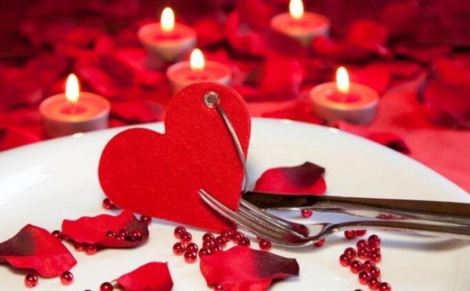 Sevgililer Günü'ne özel mesajlar, Sevgililer Günü en güzel şiirleri