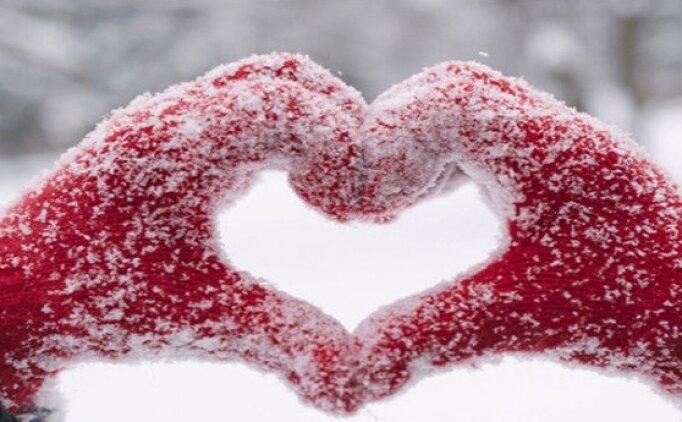 Sevgililer Günü SMSleri, Günün Kısa Sevgililer Günü Mesajları