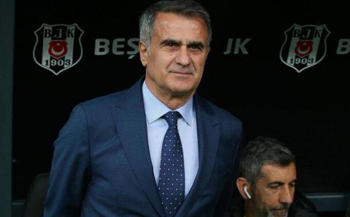 Beşiktaş'ta bir dönem sona eriyor! Hedef ilk 3...