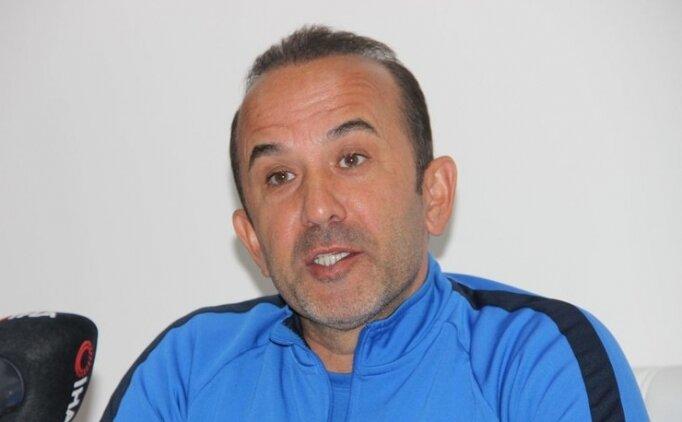 Mehmet Özdilek'ten Galatasaray yanıtı!