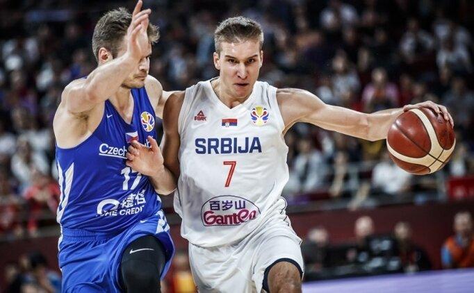 Sırbistan, Dünya Kupası'nda 5. oldu