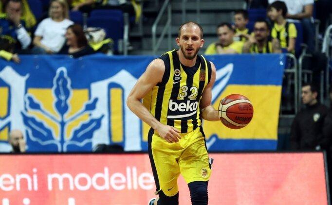 Fenerbahçe Beko, Sinan Güler'le yollarını ayırdı!