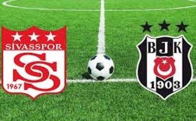 ÖZET İZLE : Sivasspor Beşiktaş golleri izle