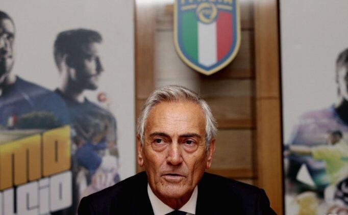İtalya Futbol Federasyonu, hakemleri TV'ye davet etti!