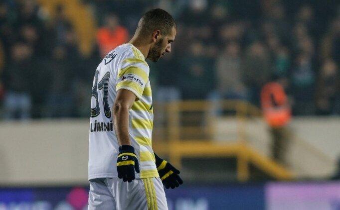 Fenerbahçe'de 37 milyon TL'lik tatil