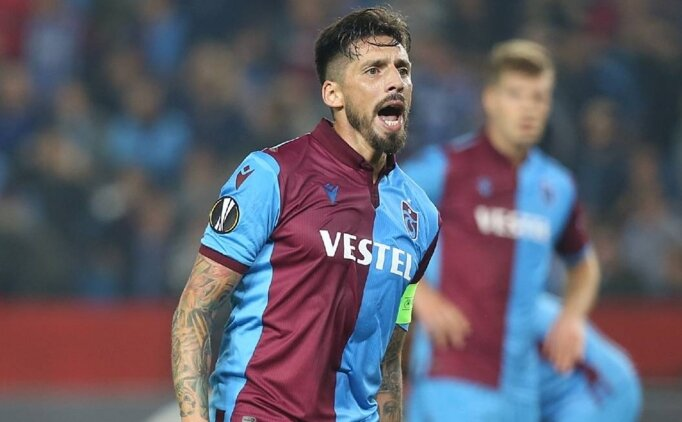 Trabzonspor UEFA'da 85. maça çıkıyor