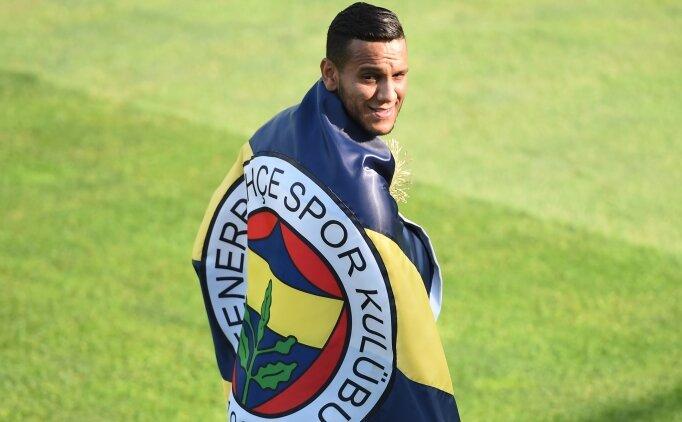 Josef: 'Fenerbahçe'ye dönmeyi çok isterim'