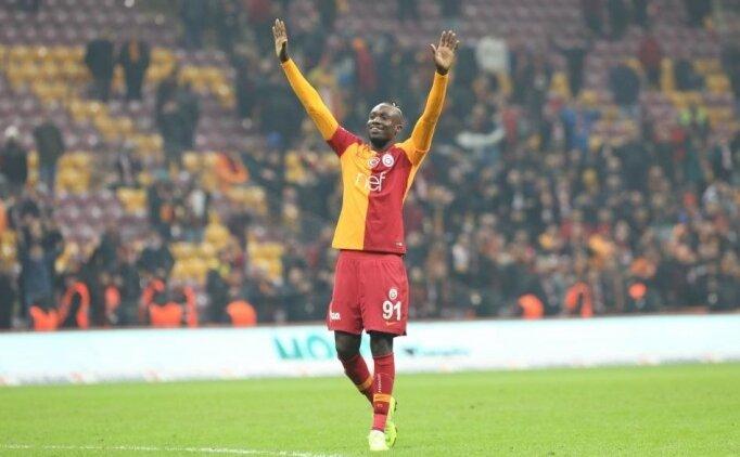 Mbaye Diagne, Altın Ayakkabı'yı kazanamayacak ama...