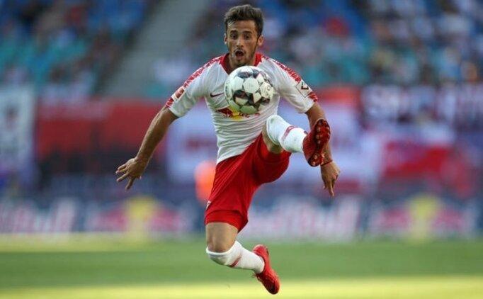 Galatasaray aradığı sol beki Bundesliga'da buldu