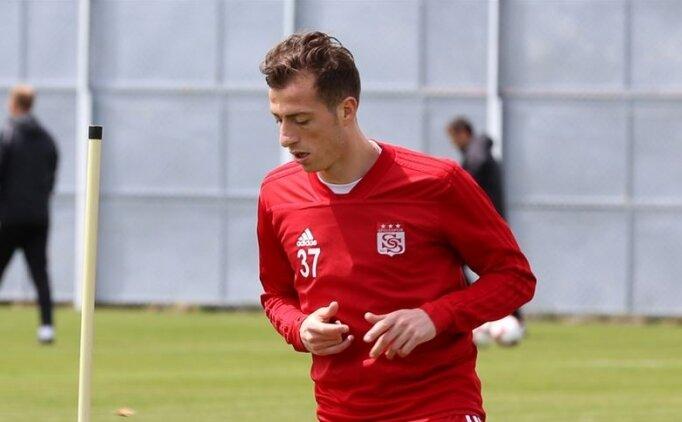 Sivasspor, yeni sezon öncesi iddialı