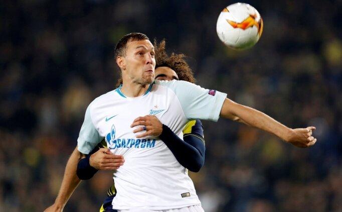 Zenit'in golcüsü sonuçtan memnun! 'İyi skor...'