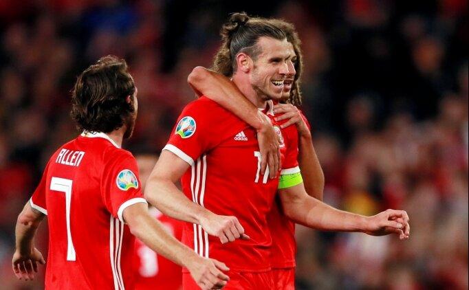 Bale'den sürpriz çıkış; 'Burada olmazdım'