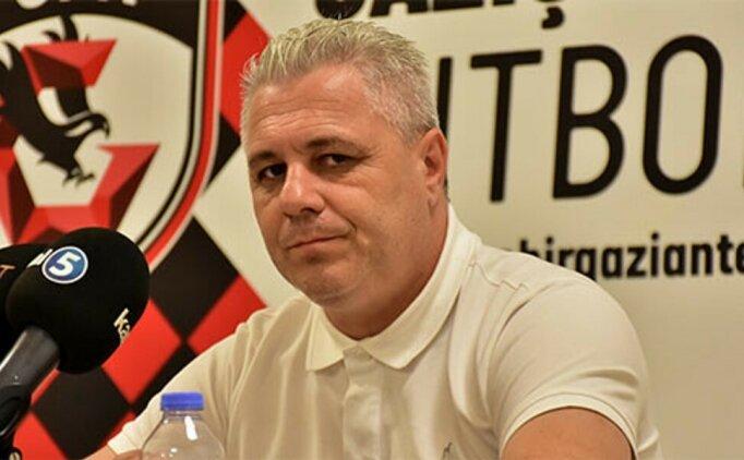 Sumudica: 'Kayserispor ve Romanya'dan futbolcu alacağız'