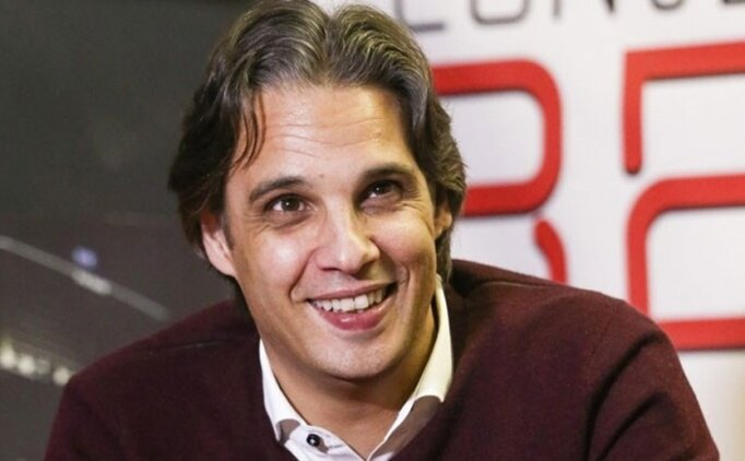 Nuno Gomes: 'Fatih Terim bana kızmasın...'