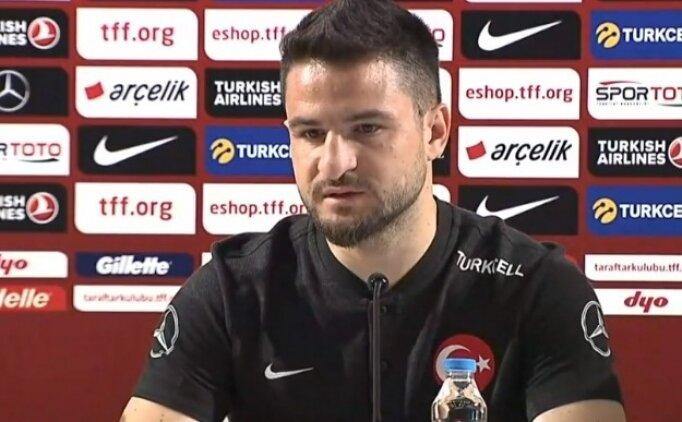 Ömer Ali Şahiner: 'Pasaport değil, yetenek oynar'