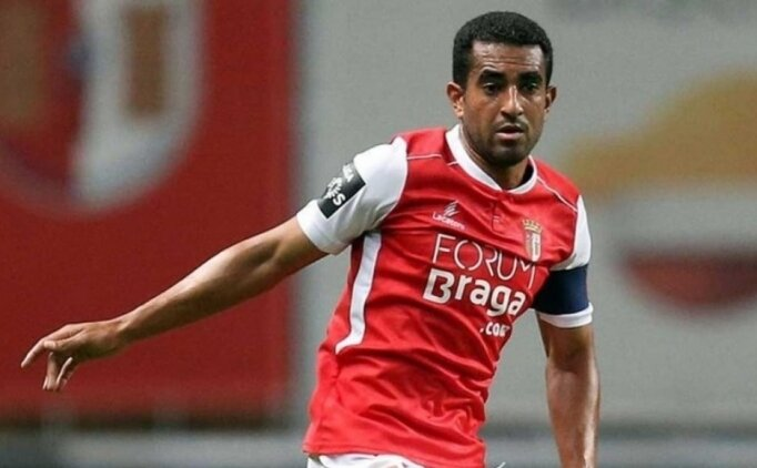 Sivasspor, Braga'nın kaptanını transfer etti!
