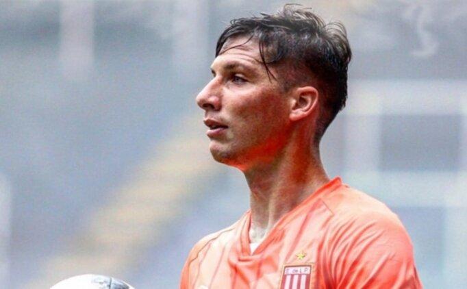 Trabzonspor'a transferi resmen açıklandı!