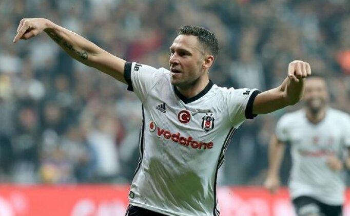 Başakşehir için transfer iddiası; Dusko Tosic