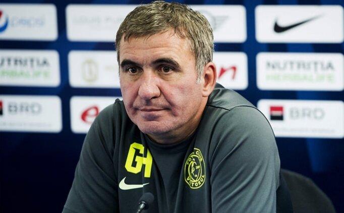 Popescu: 'Hagi, milli takımın başına geçmek istiyor'