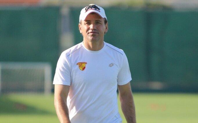 Tamer Tuna: 'Birçok takımın kaderiyle oynuyorlar!'