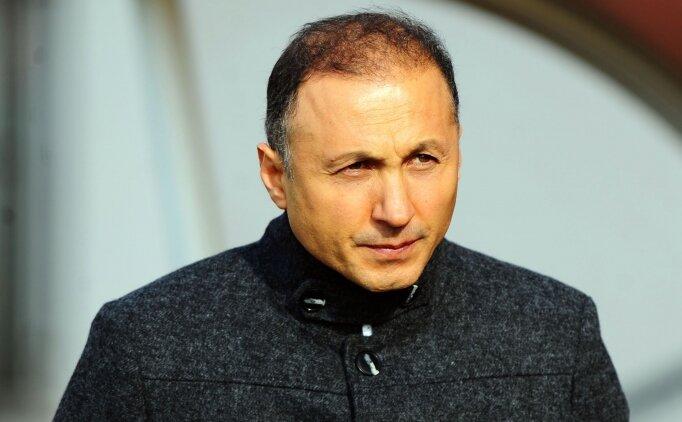 Ahmet Taşyürek: 'İlk yarıdaki biz değilmişiz gibi ikinci yarı...'