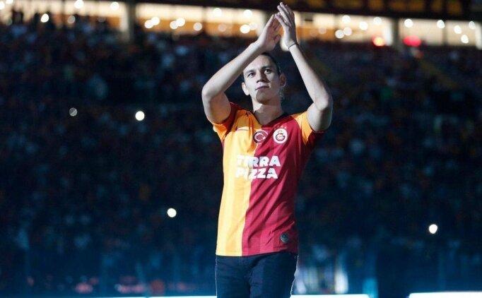 Fatih Terim, 6 yıldır istediği oyuncuya kavuştu!
