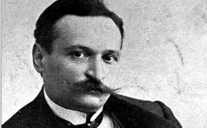 Galatasaray Kulübü Tevfik Fikret'i andı