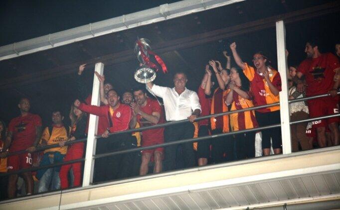 'Semih Özsoy ve şike hükümlüsü arkadaşlarına jest yaptılar, iki defa şampiyon olduk'