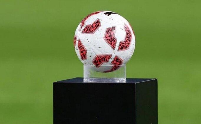 TFF 1. Lig'de 57. sezon heyecanı