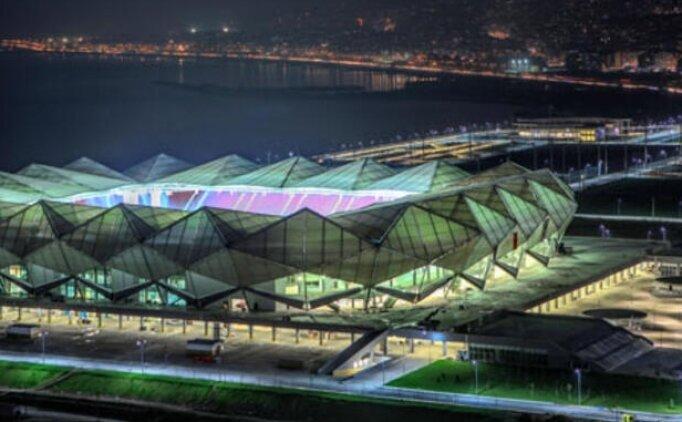 Trabzonspor'un Basel ile yapacağı maçın biletleri satışa çıktı