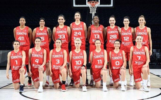 Potada kadınların basketbol şöleni başlıyor!