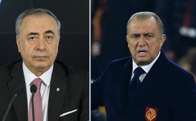 Mustafa Cengiz'den Fatih Terim açıklaması: 'Aramızı bozamazlar'