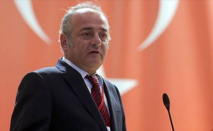 Murat Cavcav: 'Takımımız Hamza hocamız ile yeniden öz güven kazandı'