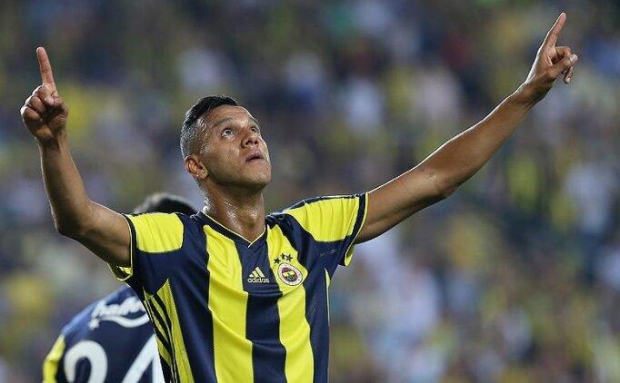 Fenerbahçe için Josef de Souza iddiası!