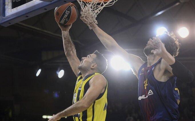 Fenerbahçe Beko Barcelona Lassa canlı hangi kanalda? Fenerbahçe Barcelona maçı saat kaçta?