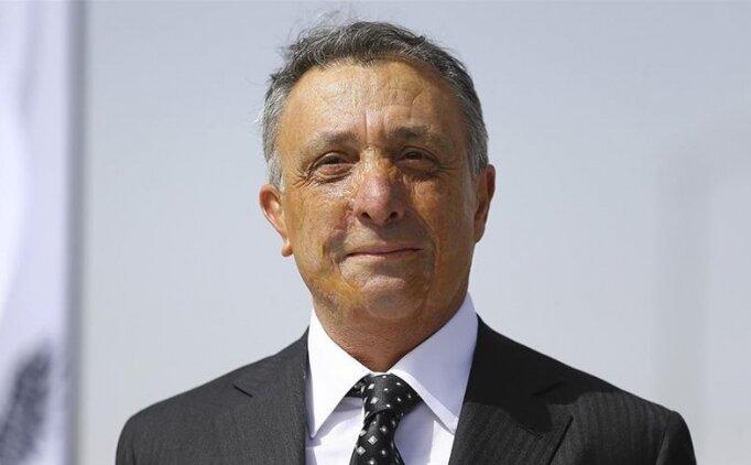 Ahmet Nur Çebi: 'Şenol Güneş'in kapısını çalarım'
