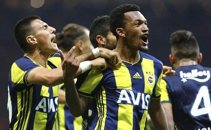 Fenerbahçe'de Jailson'dan forma isyanı!