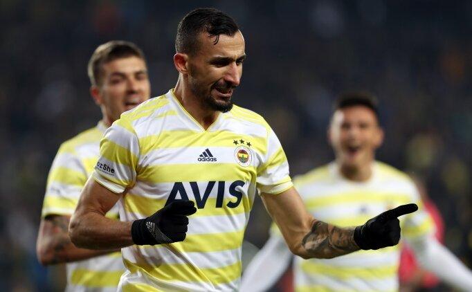 Başakşehir'in hedefi Mehmet Topal!