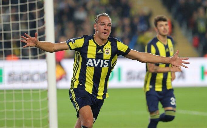 İsmail Kartal: 'Fenerbahçe'den Frey ve Barış Alıcı'yı istiyoruz'