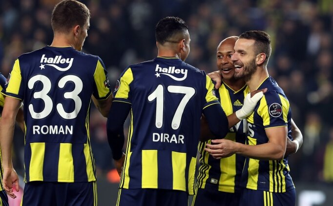 Nabil Dirar: 'Takım olmayı başardık'